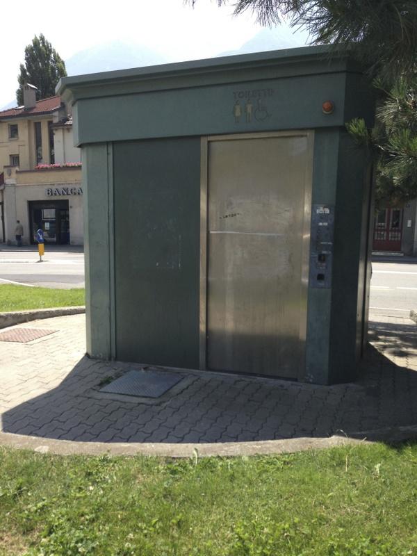 Servizi Piazza Plouves 2