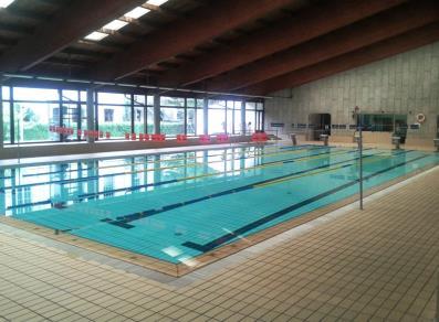 Piscina disval - Fabbisogno termico piscina coperta ...